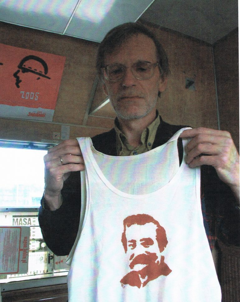 Ciesielski Wojciech