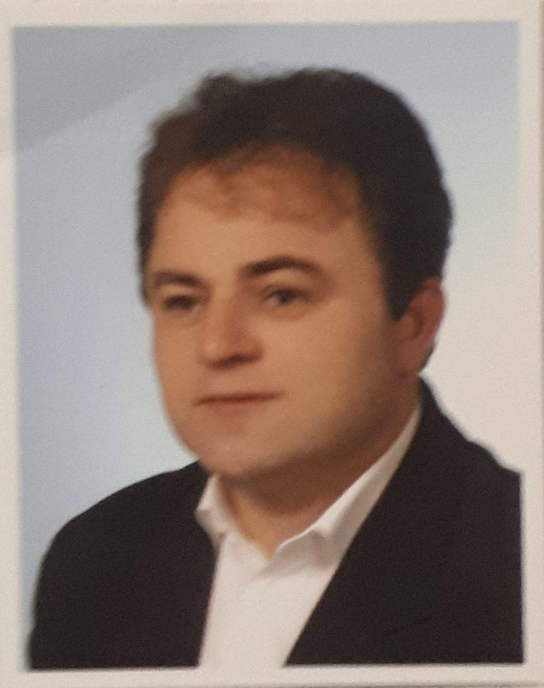 Mieszkalski Mariusz