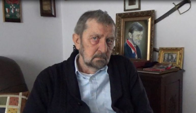 Świerczewski Tadeusz Józef