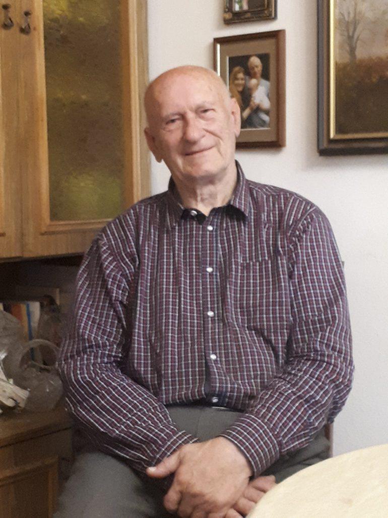 Tulin Janusz