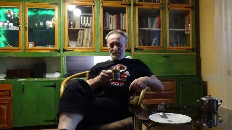 Piątek Tadeusz