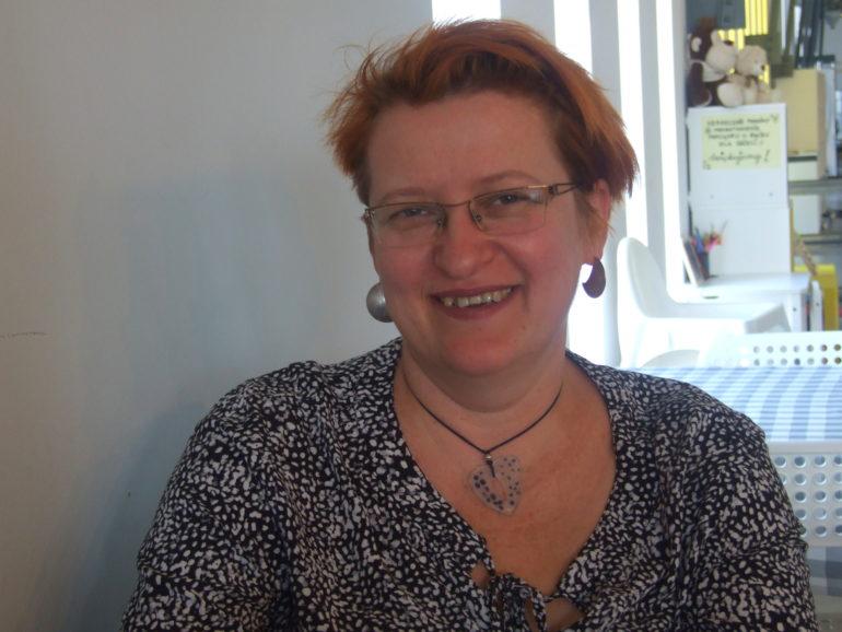 Jermakowicz(Szulmanowicz) Agnieszka