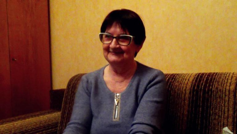 Chojnacka (Ofierska) Anna