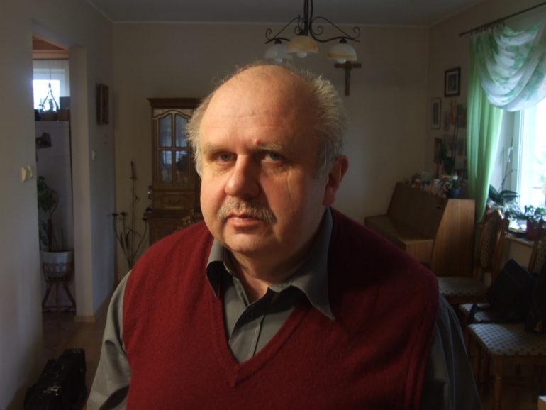 Mazurek Bogusław