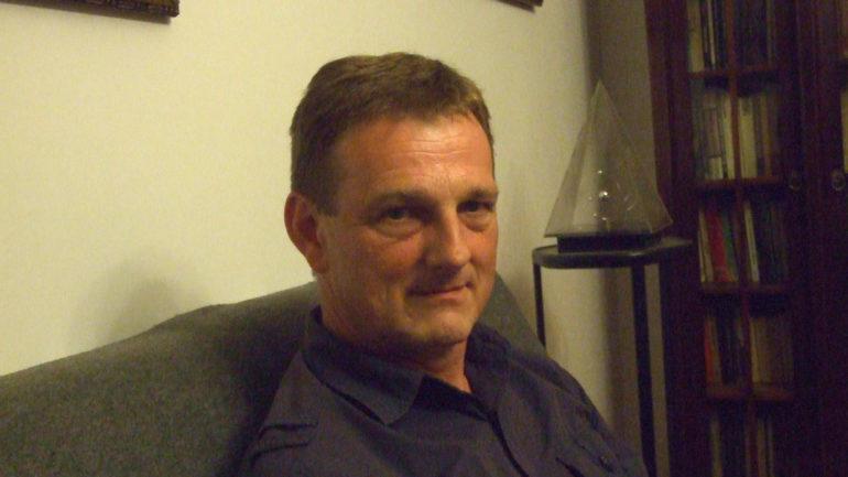 Tokarz Dariusz