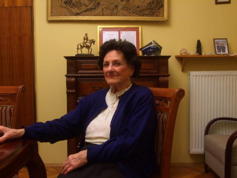 Lazarowicz Halina