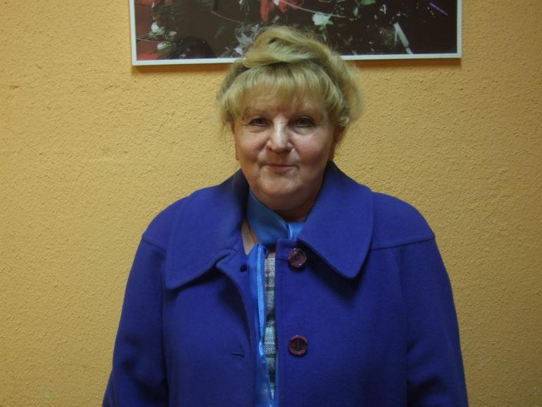 Skibniewska-Kozak Irena
