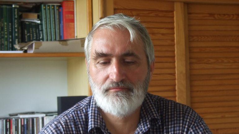 Laska Janusz