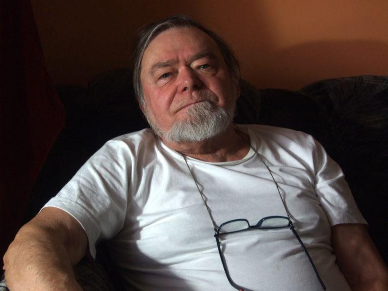 Panek Jerzy
