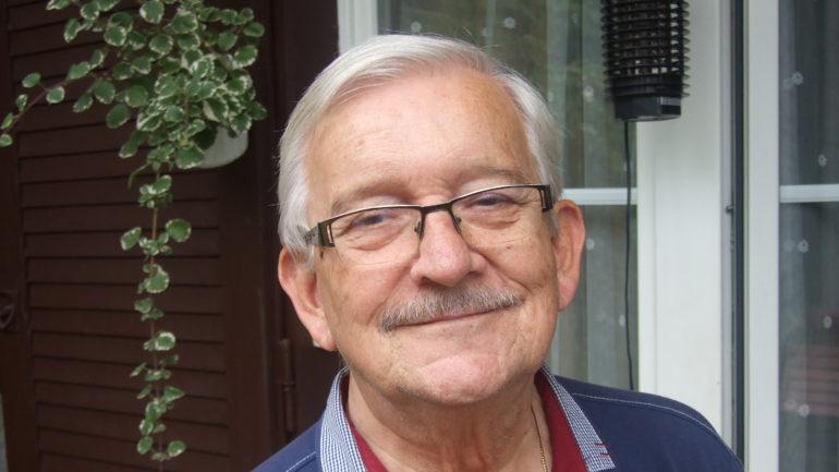 Tenerowicz Krzysztof