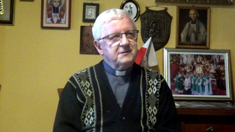 Kopko Marian, ks.