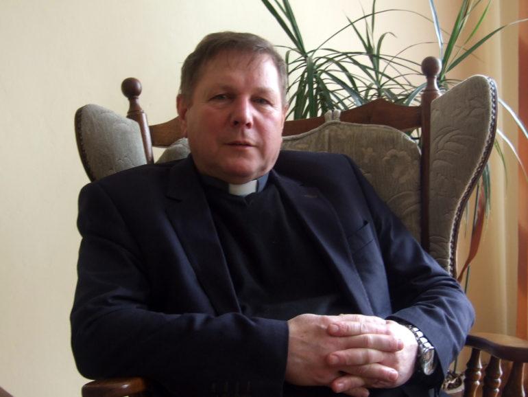 Araszczuk Stanisław, ks.