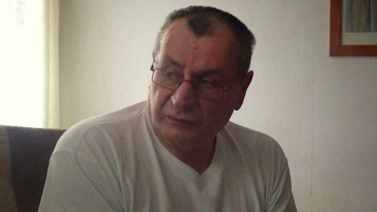 Trachimowicz Leonard
