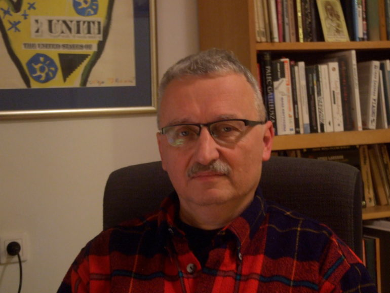 Krukowski Piotr