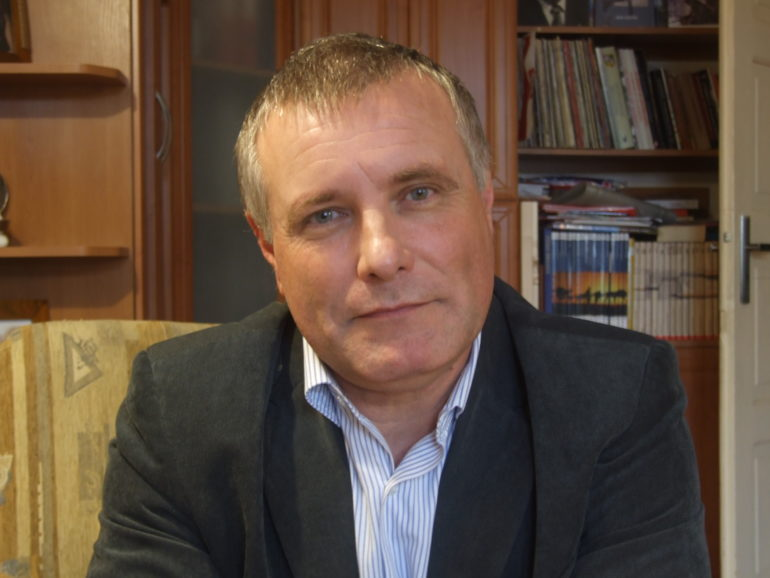 Lazarowicz Przemysław