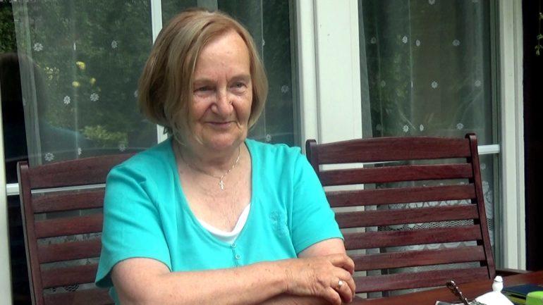 Tenerowicz Teresa