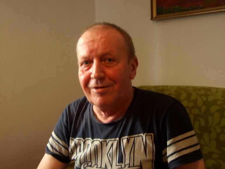 Wawrzynowicz Zbigniew