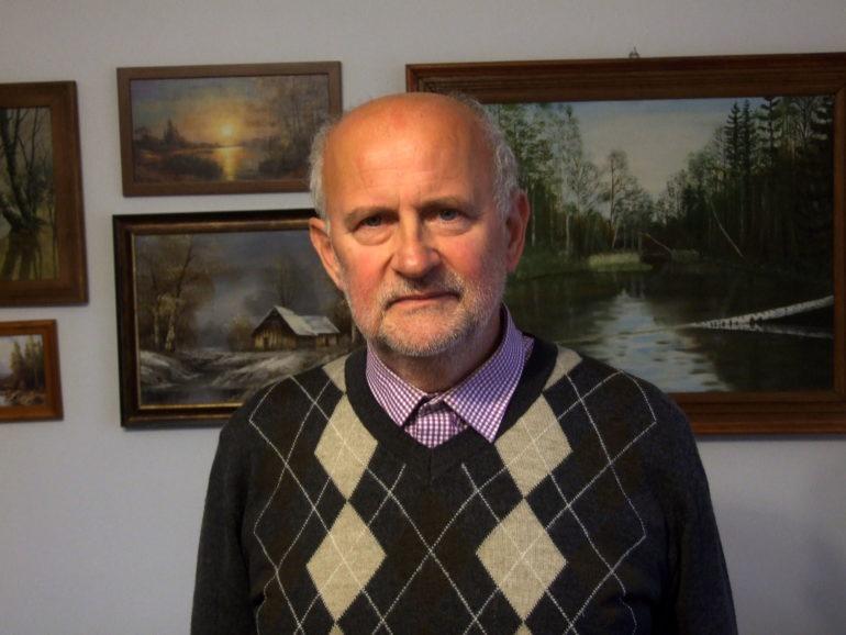 Smolak Zdzisław