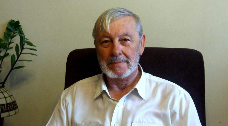 Jakubowski Tadeusz